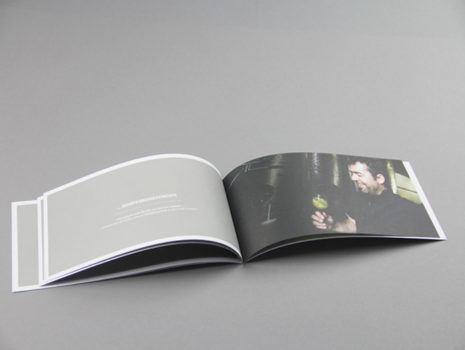 Imagebroschüre Hiestand